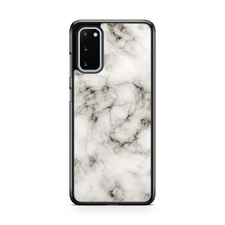 Marble Metamorphic Rock Samsung Galaxy S20 Phone Case
