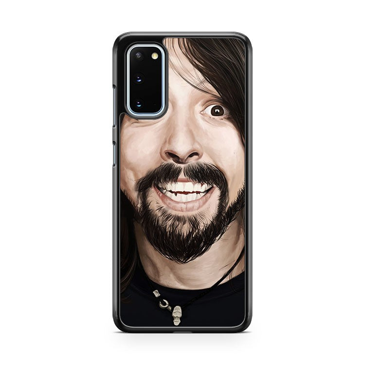 The Dave Grohl Halo Samsung Galaxy S20 Phone Case