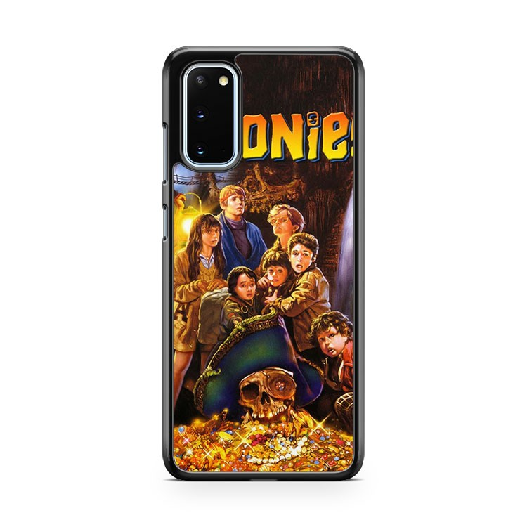 The Goonies Treasure Samsung Galaxy S20 Phone Case