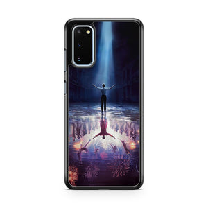 The Greatest Showman Poster Samsung Galaxy S20 Phone Case