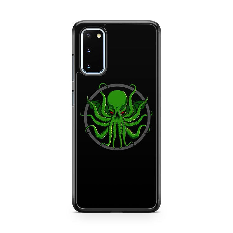 The Madness Of Cthulhu Samsung Galaxy S20 Phone Case