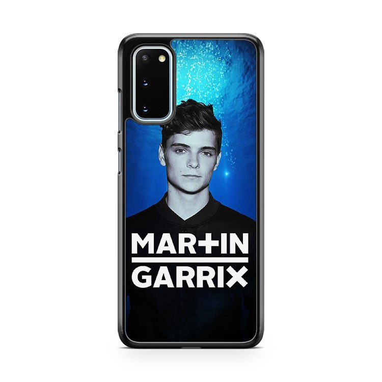 The Martin Garrix Show Samsung Galaxy S20 Phone Case