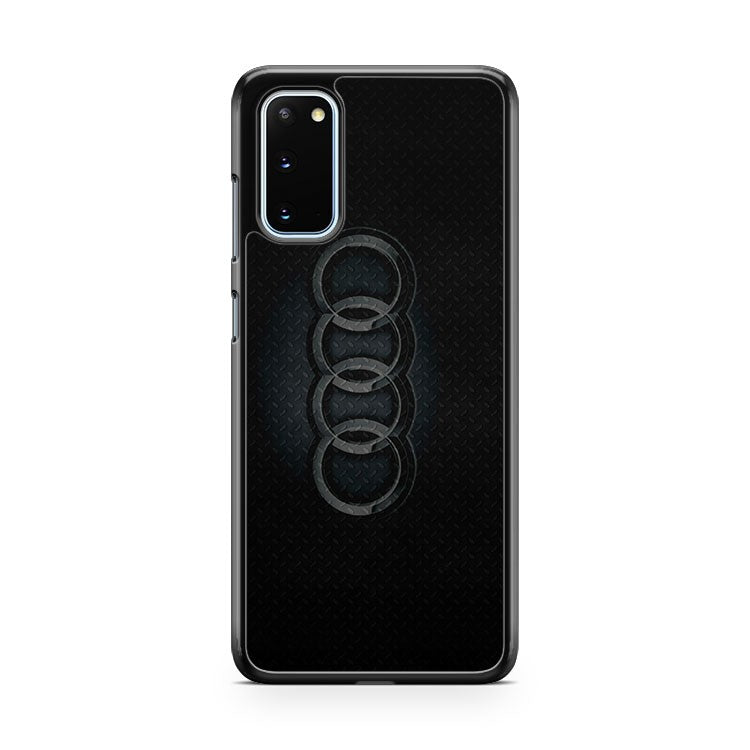 Audi Logo Rs's Style Sport Car Thin Samsung Galaxy S20 Phone Case