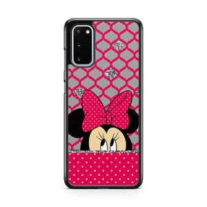 Mickey Mouse Cute Samsung Galaxy S20 Phone Case