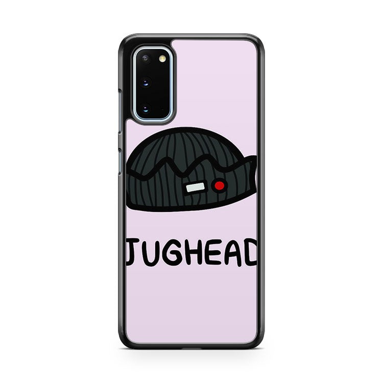 Riverdale Jughead Jones Tv Series Samsung Galaxy S20 Phone Case