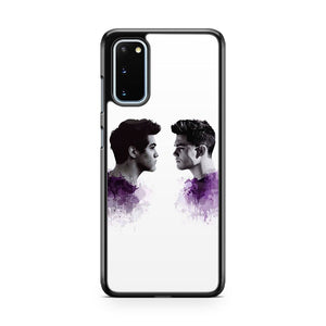 The Dolan Twins 3 Samsung Galaxy S20 Phone Case