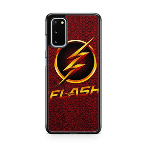 The Flash Cool Samsung Galaxy S20 Phone Case