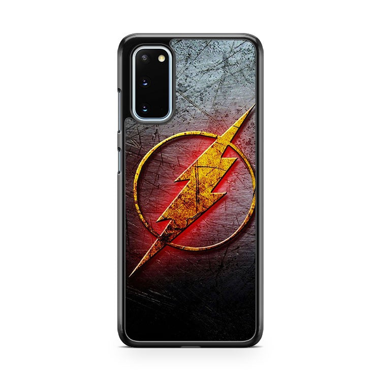 The Flash Cover Samsung Galaxy S20 Phone Case