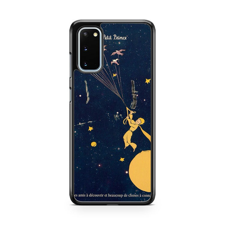 The High Quality Of The Little Prince Samsung Galaxy S20 Phone Case