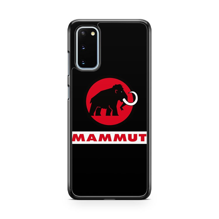 Mammut Samsung Galaxy S20 Phone Case
