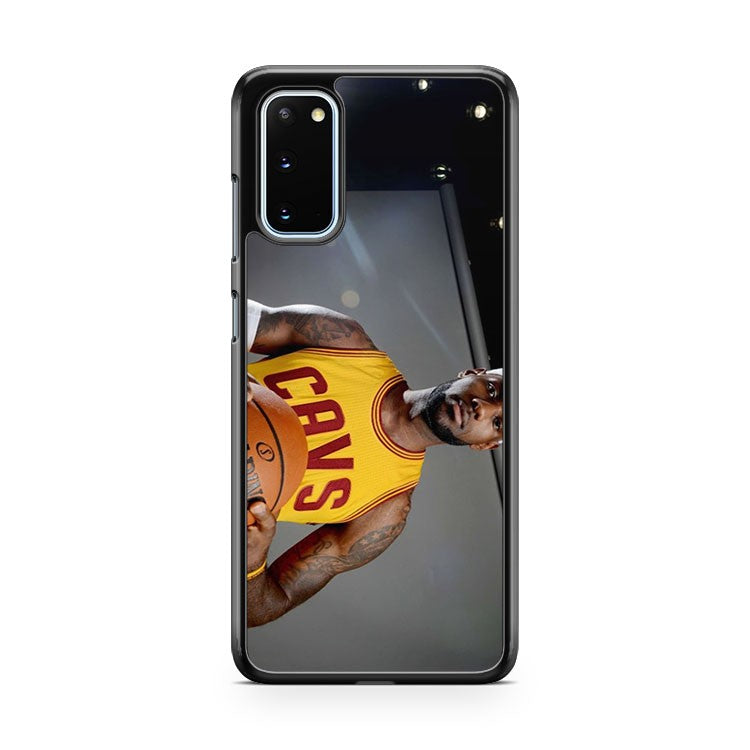 Lebron James Samsung Galaxy S20 Phone Case