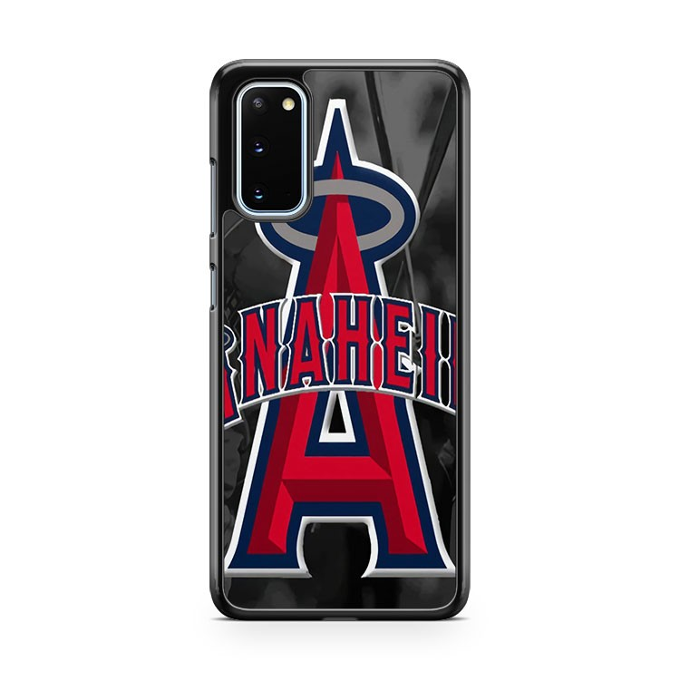 Los Angeles Angels Anaheim Angels Samsung Galaxy S20 Phone Case