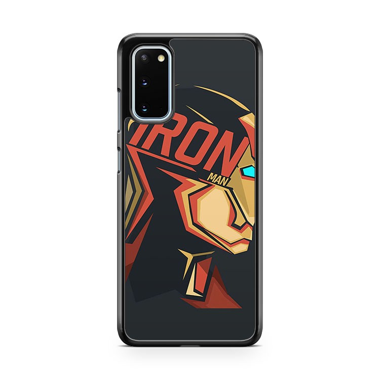 Marvel Avengers Dc Super Heroes Samsung Galaxy S20 Phone Case