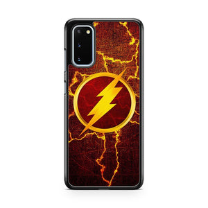 The Flash 6 Samsung Galaxy S20 Phone Case