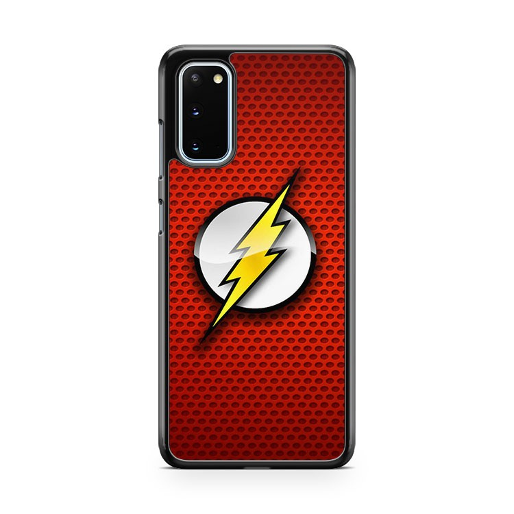 The Flash Logo 6 Samsung Galaxy S20 Phone Case
