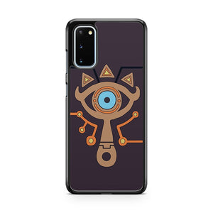 The Legend Of Zelda Breath Of The Wild 6 Samsung Galaxy S20 Phone Case