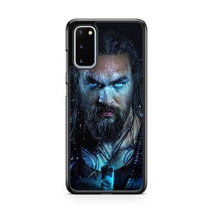 Aquaman 3 Samsung Galaxy S20 Phone Case