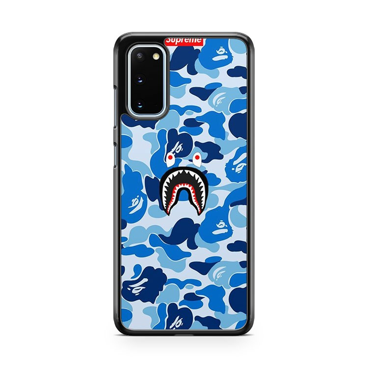 Bape Shark 11 Samsung Galaxy S20 Phone Case