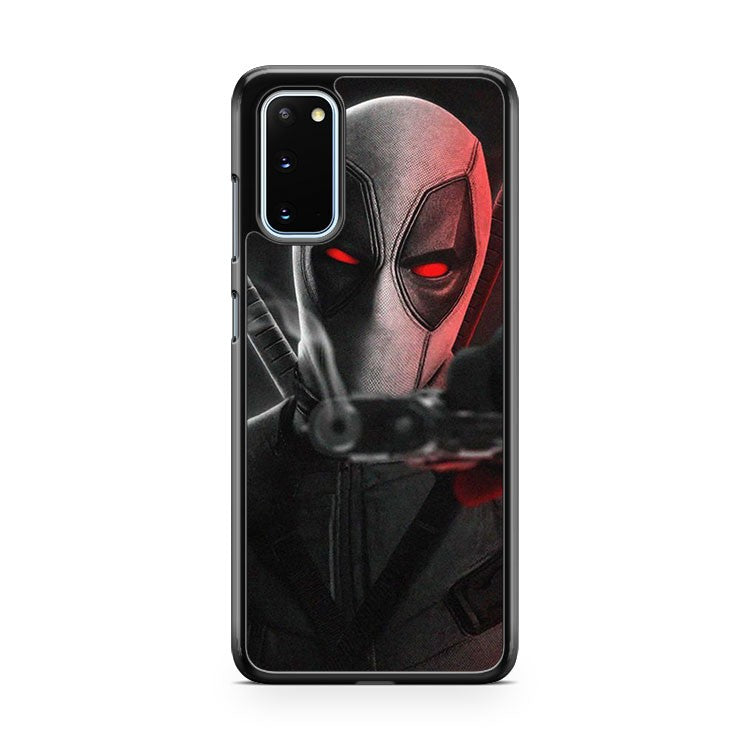 Deadpool 26 Samsung Galaxy S20 Phone Case