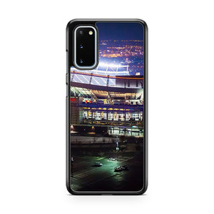 Denver Broncos 7 Samsung Galaxy S20 Phone Case
