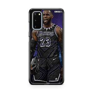 Lebron James 16 Samsung Galaxy S20 Phone Case