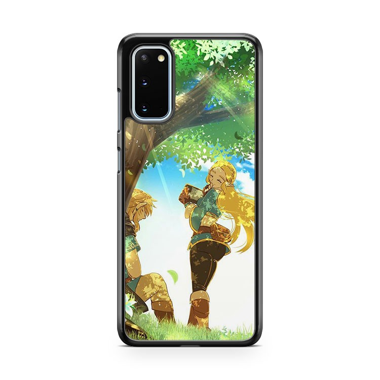Legend Of Zelda 5 Samsung Galaxy S20 Phone Case