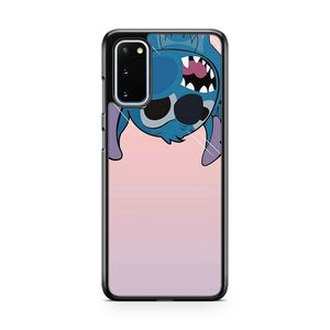 Lilo And Stitch 3 Samsung Galaxy S20 Phone Case