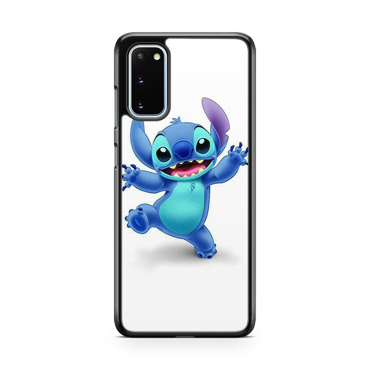 Lilo And Stitch 9 Samsung Galaxy S20 Phone Case