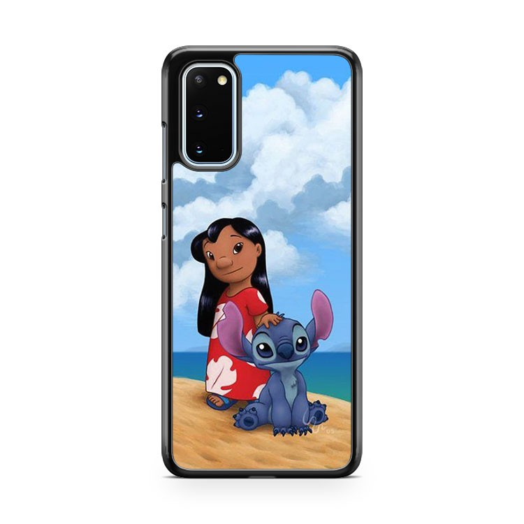 Lilo And Stitch 10 Samsung Galaxy S20 Phone Case
