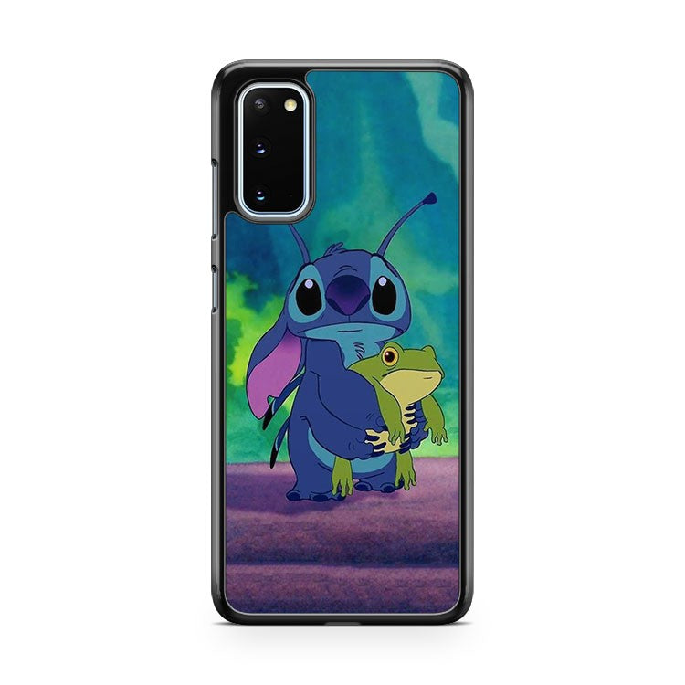 Lilo And Stitch 19 Samsung Galaxy S20 Phone Case