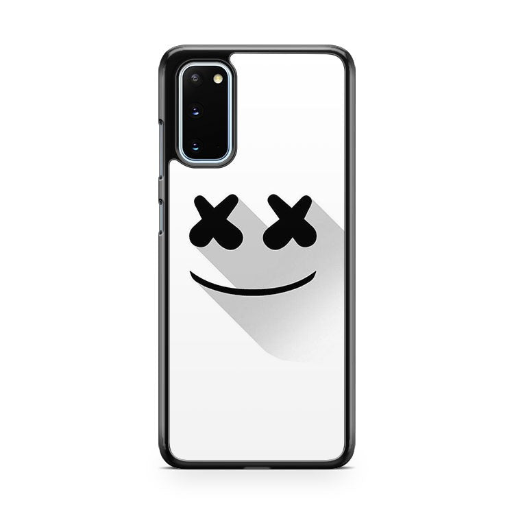 Marshmello 1 Samsung Galaxy S20 Phone Case