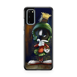Marvin The Martian 3 Samsung Galaxy S20 Phone Case