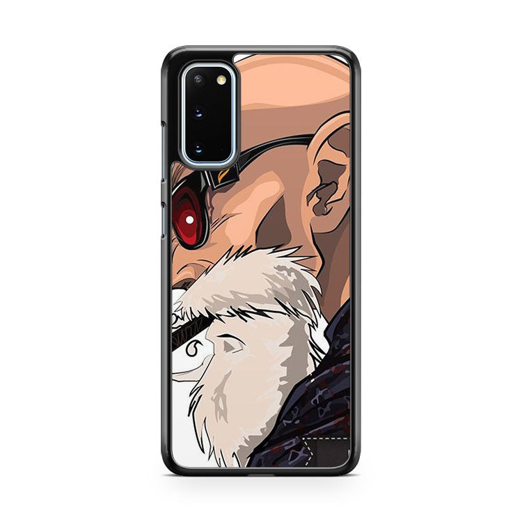 Master Roshi Tattoo Samsung Galaxy S20 Phone Case