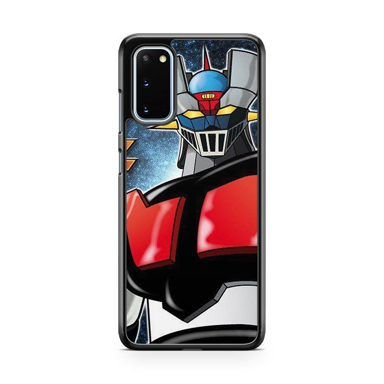 Mazinger Z 12 Samsung Galaxy S20 Phone Case