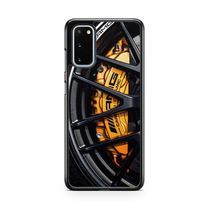 Mercedes Benz Amg Rims Wheels Samsung Galaxy S20 Phone Case