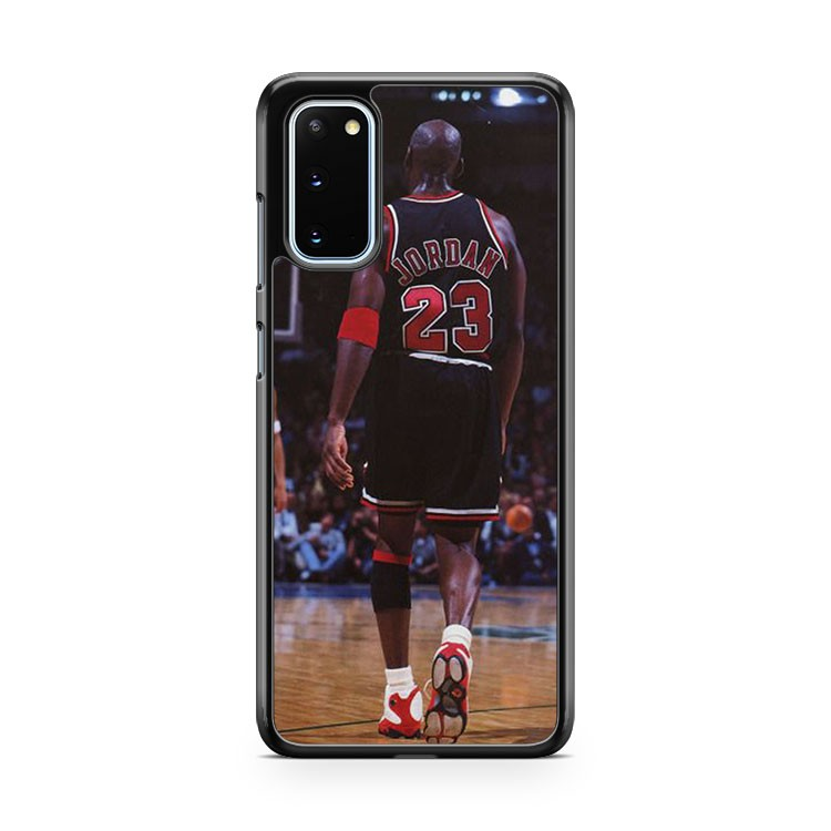 Michael Jordan 23 9 Samsung Galaxy S20 Phone Case