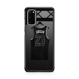 Michael Jordan 23 14 Samsung Galaxy S20 Phone Case