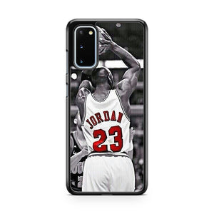 Michael Jordan 23 19 Samsung Galaxy S20 Phone Case