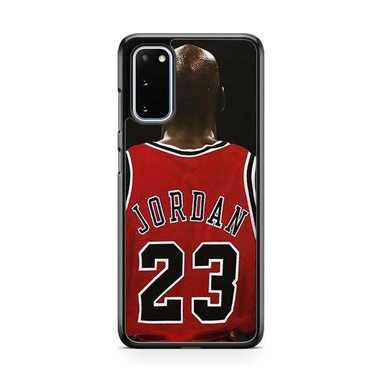 Michael Jordan 23 Design 1 Samsung Galaxy S20 Phone Case