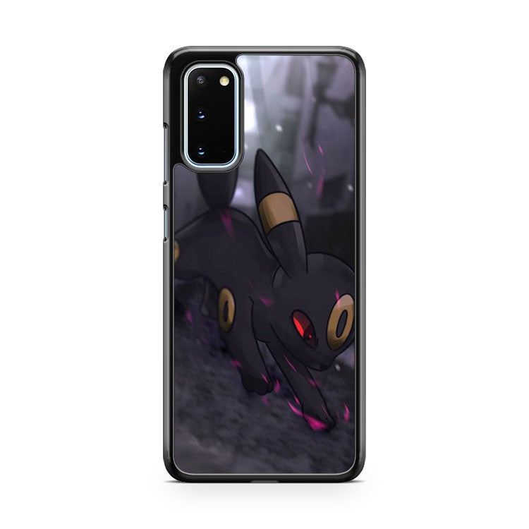 Pokemon Umbreon 2 Samsung Galaxy S20 Phone Case