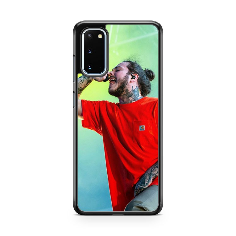 Post Malone 7 Samsung Galaxy S20 Phone Case