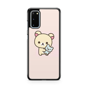 Rilakkuma 6 Samsung Galaxy S20 Phone Case