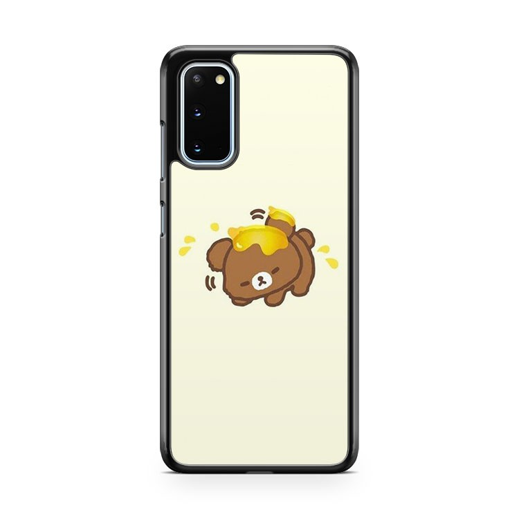 Rilakkuma 7 Samsung Galaxy S20 Phone Case