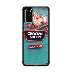 Riverdale 10 Samsung Galaxy S20 Phone Case