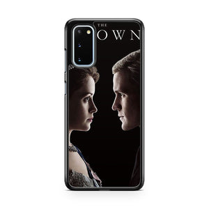The Crown 2 Samsung Galaxy S20 Phone Case