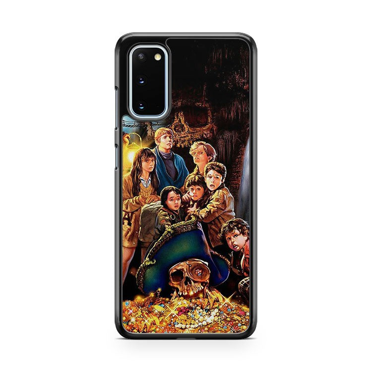The Goonies 9 Samsung Galaxy S20 Phone Case