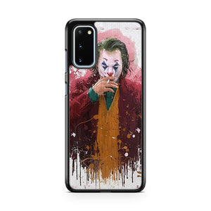 The Joker 3 Samsung Galaxy S20 Phone Case