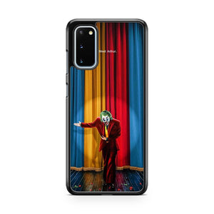 The Joker 6 Samsung Galaxy S20 Phone Case