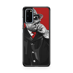 The Notorious Big 1 Samsung Galaxy S20 Phone Case