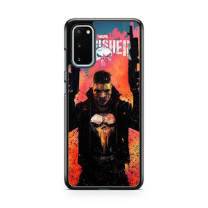 The Punisher 1 Samsung Galaxy S20 Phone Case